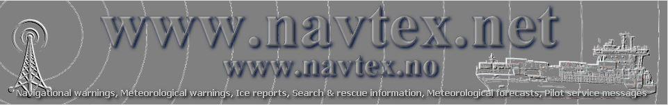 Navtex Archive